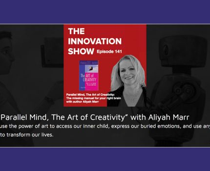 Explore The Art of Creativity with Aliyah and Aidan